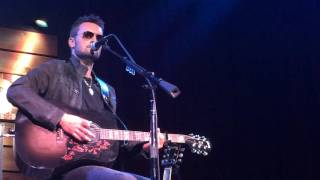 Eric Church These Boots - Nashville, TN 10/27/16