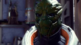 Mass Effect: Andromeda Kadara Exile on Angaran Water Filters