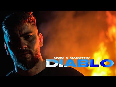 MOIS x MAESTRO - DIABLO (prod. by HNDRX & Chryziz)