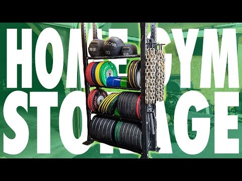 home-gym-storage-ideas!