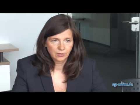 Interview mit Katrin Göring-Eckardt (Grüne)
