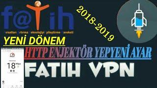 F@TİH AĞINDA ÇALIŞAN VPN / LİNKLER DÜZELTİLDİ