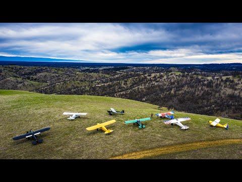 Engine Failure on Mountain Top Takeoff