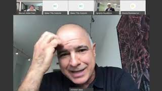 Conversatorio Liderazgo y Desarrollo Empresarial