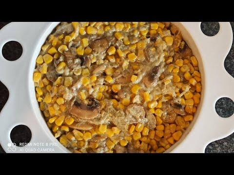 ذرت مکزیکی ،Mexican corn thumbnail