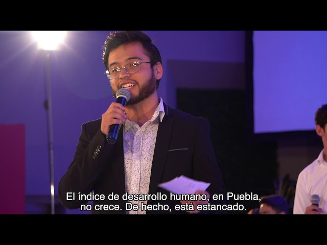 Taller Alternativas Por México Puebla | Resumen