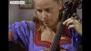 Jacqueline Du Pré - Piano Trio in D major - Beethoven