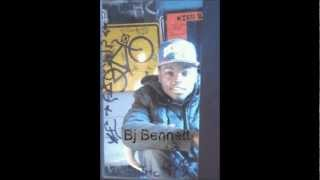 Bj Bennett - Lean Wit It Freestyle [Free Download Inside]