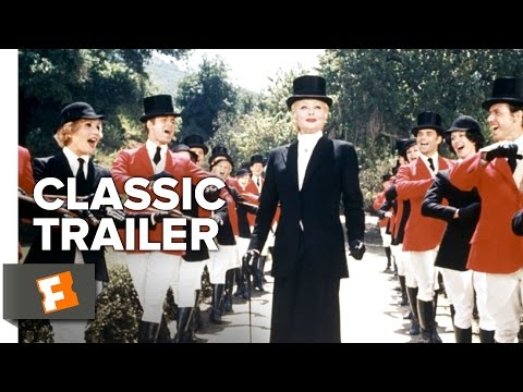 Mame (1974) Official Trailer - Lucille Ball, Robert Preston Movie HD