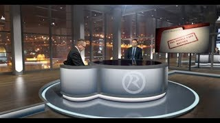The Middle East Report - Gabriel Goldberg