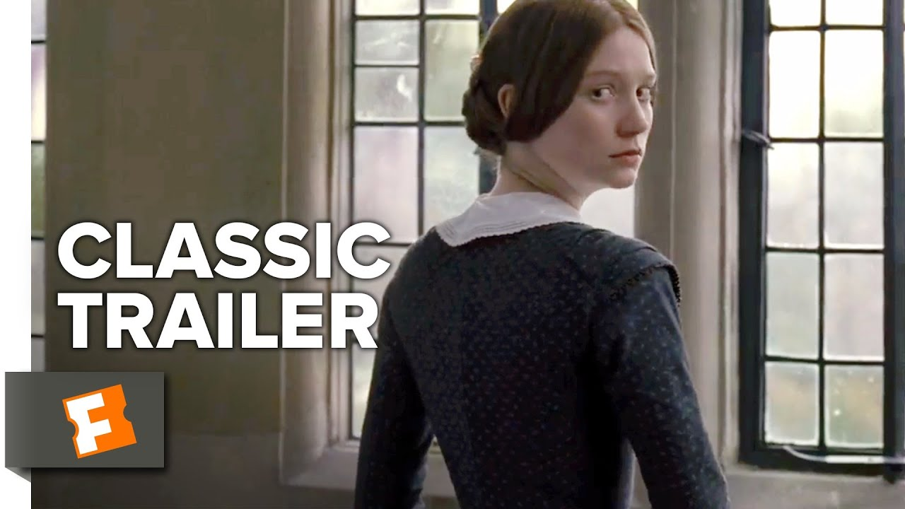 Download Jane Eyre (2011) Trailer #1   Movieclips Classic Trailers