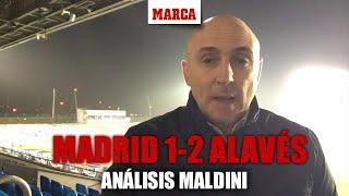 El análisis de Maldini :