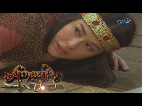 Amaya: Full Episode 141