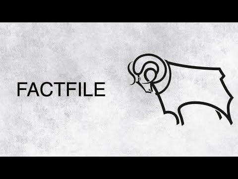 Factfile: Derby County (A)