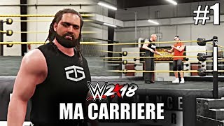 Download Video [WWE 2K18] Ma Carrière #1 - Je ne respecte rien [FR] MP3 3GP MP4