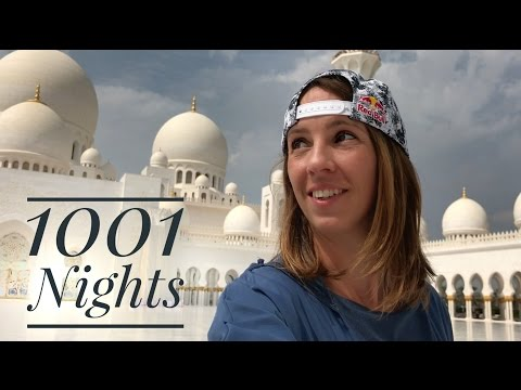 One thousand and one nights ⎜VLOG 06