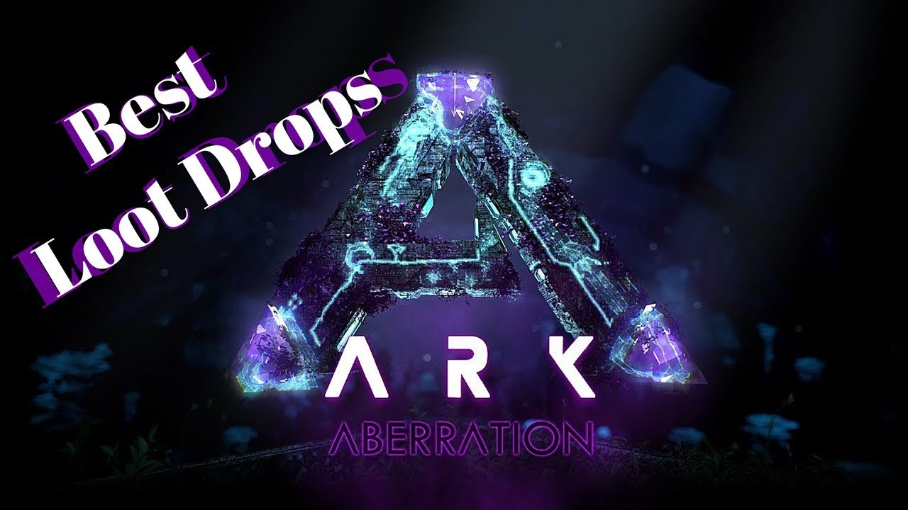 The best loot drops in aberration quick guide ark aberration quick guide ark aberration malvernweather