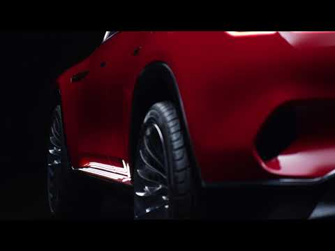 Vision Mercedes-Maybach Ultimate Luxury - Teaser Version 4