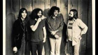 Jerry Garcia Band Positively 4th street Live 1975