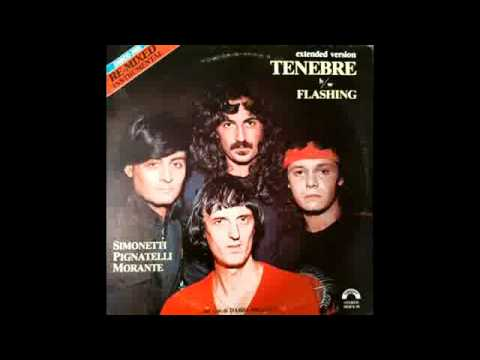 "Tenebre - Goblin (12"" Extended Version) 1982"