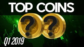 Top Crypto Picks Q2 2019. These Coins Will Explode💥