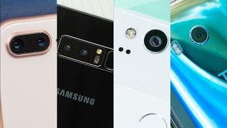 Kameravergleich: Pixel 2 vs. iPhone 8 Plus vs. Galaxy Note 8 vs. HTC U11 | deutsch iPhone 検索動画 19
