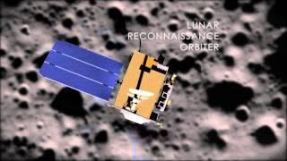 Nuove foto dettagliatissime della Luna confermano gli sbarchi lunari