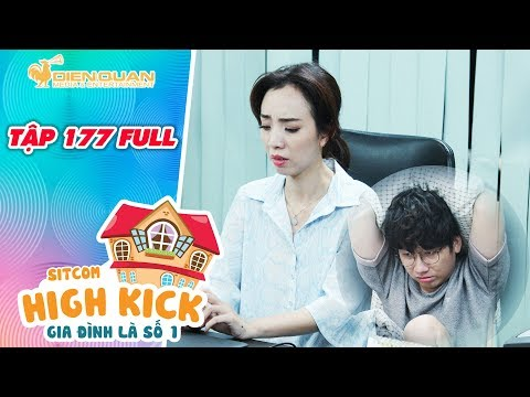 Gia đình là số 1 sitcom | Tập 177 full: Hoàng Anh đau khổ khi bị con trai cưng Đức Minh xa lánh