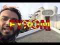 Ep 32 - FYROM (part2)  - Around Europe on a Motorcycle - Honda Transalp 700