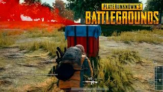 EL PAQUETE MISTERIOSO!! PLAYERUNKNOWN'S BATTLEGROUNDS (PUGS)