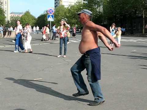 прикольные танцы картинки