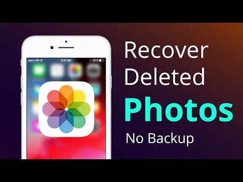 8 Best iPhone Data Recovery Software with Pros/Cons [2019