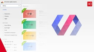 Getting started with Polymer on Google Drive / Chrome OS