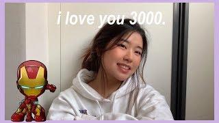i love you 3000 - Stephanie Poetri (cover)