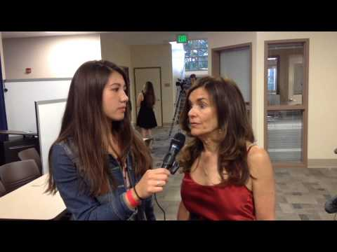 MAC Grand  Day 3 Exclusive  with Betsy Franco