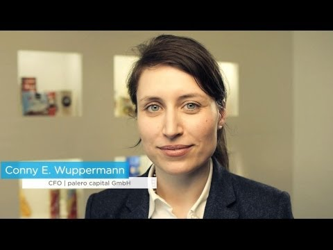 HHL Alumna Conny Wuppermann on HHL Leipzig Graduate School o