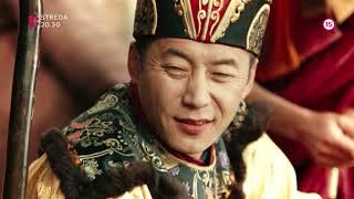 Mongol Džingischán
