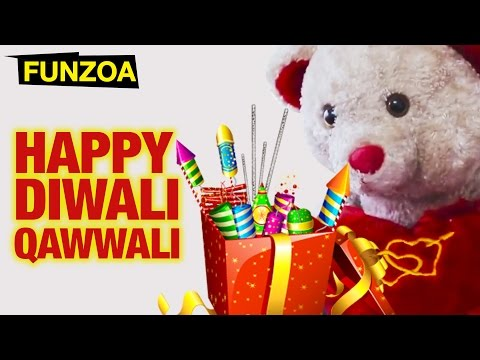 Happy Diwali Qawwali Wish For Friends |...