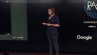Raia Hadsell - Deep Reinforcement Learning & Real World Challenges