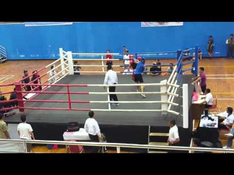 FEUI College Boxing Tournament