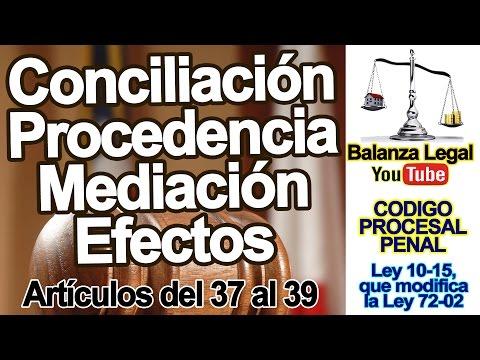 conciliación-en-el-código-procesal-penal