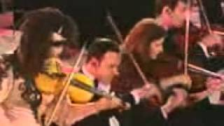 Karen Briggs   part1   Yanni Tribute live at Taj Mahal