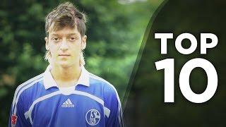 10 Best Schalke Exports!