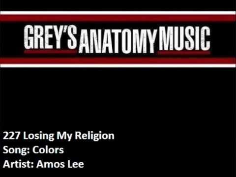 227 Amos Lee - Colors