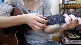 [Guitar] Hướng dẫn đàn bài Người Tình Mùa Đông  ✔✔✔