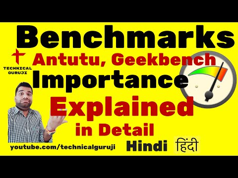 [Hindi] Phone Benchmarks & Their Importance Explained In Detail