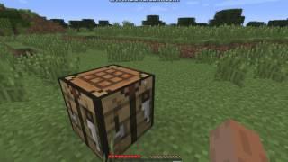 Уроки для новичков по MineCraft - начало#1