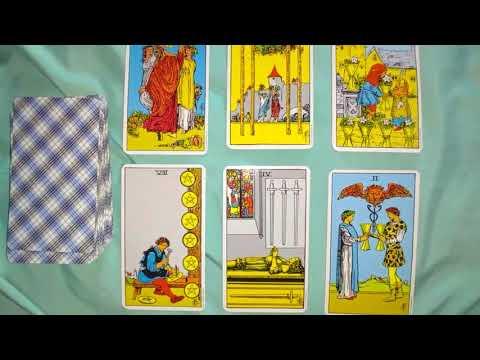 Daily Tarot Reading Tuesday September 26,...