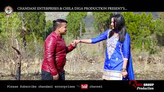 Latest Kumaoni song Hawa Chali (PROMO) Singer Fauji Laxman Singh Rawat