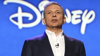 Disney CEO Bob Iger lays out details on company